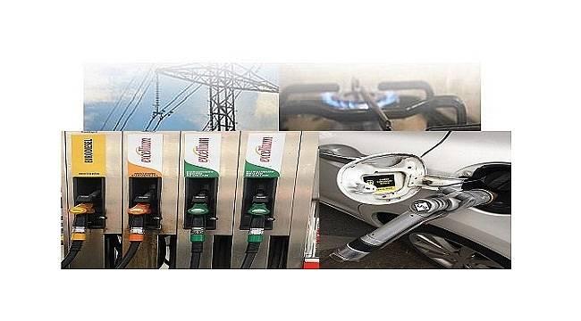 Elektrik ve petrol piyasaları için yeni verilen ve iptal edilen lisanslar: YENİ