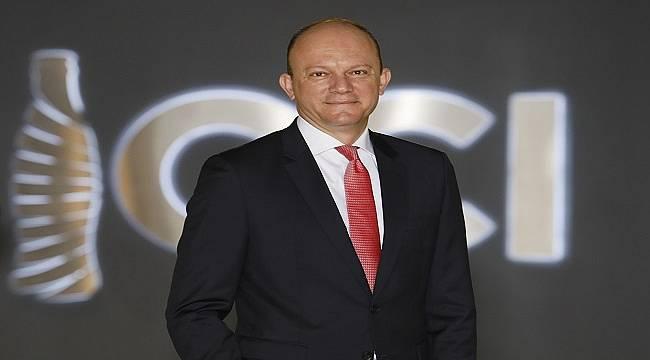 En İyi CEO seçildi!