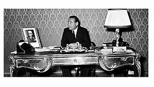 Enerji Bakanı Dönmez: Rahmet ve saygıyla anıyorum