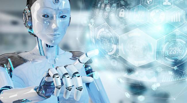 Enerji çalışan ve yöneticileri: Yeni mesai arkadaşlarımız 'Robot ve Hologram'