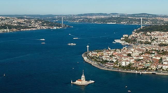 İstanbul'da 4.7 Deprem Meydana Geldi!