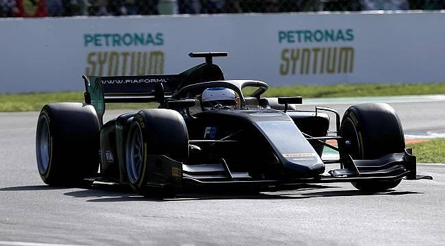 Pirelli 'Formula 1 ve Formula 2' için üretti!