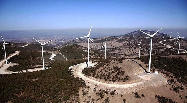 Soma 4 Rüzgar Enerji Santrali projesi için 44 milyon dolar kredi verdi