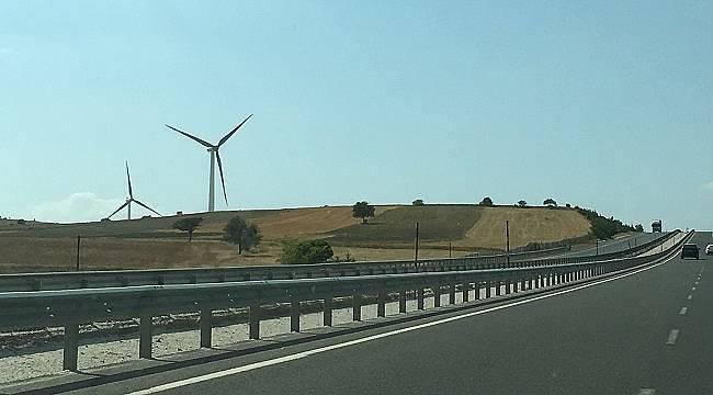 Türkiye Rüzgar Enerjisi Kongresi ANKARA'DA!