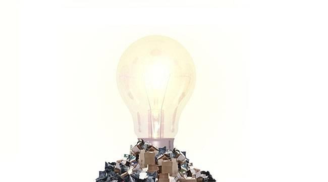 1,2 milyon nüfusun elektriği çöp gazından üretiliyor: İSTANBUL'DA