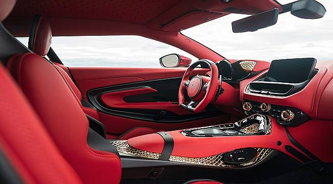 Aston Martin: FİYATI 6 MİLYON STERLİN