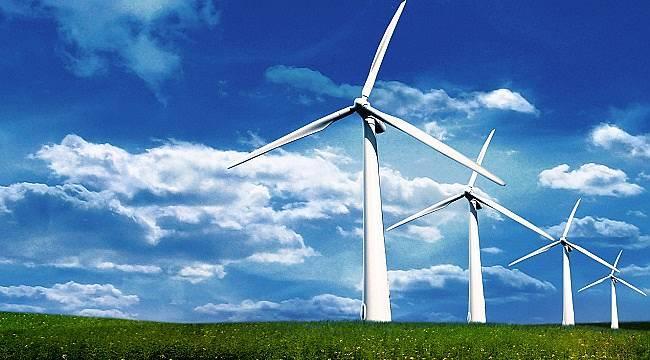 Rüzgar enerjisinde Avrupa standartlarında bakım ve hizmetler sunuluyor