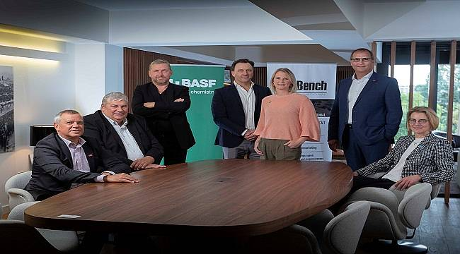 BASF çoğunluk hisseleri aldı!