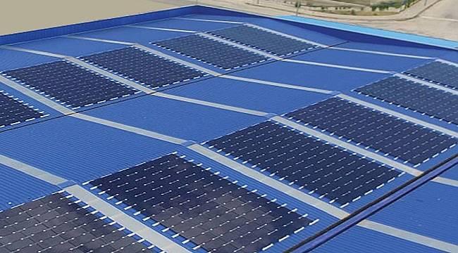 Çatıda kendi elektriğinizi üretin: Tasarruf edin