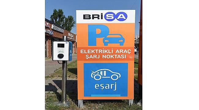 Elektrikli araçlar için yıl boyunca şarj: ÜCRETSİZ
