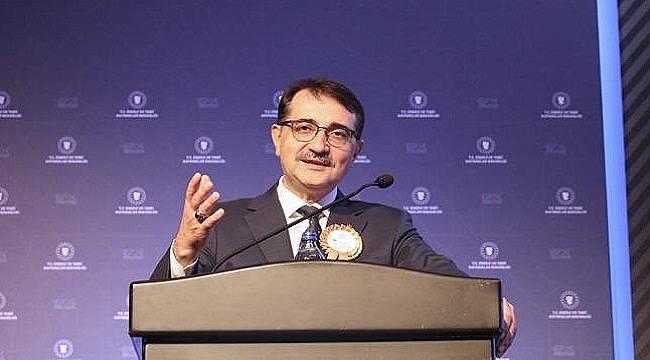 Enerji Bakanı Dönmez: Merak edilenleri konuştuk - soruları cevapladık