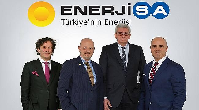 ENERJİSA Enerji'de görev değişimi!