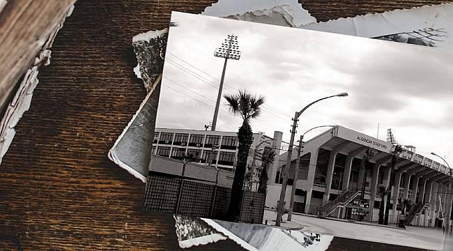 GDZ ELEKTRİK: Türkiye'de ağları delen ilk gol İzmir Alsancak Stadyumu'nda atıldı
