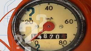 Hız göstergelerinin otomobillerde ilk ne zaman kullanıldığını biliyor musunuz?