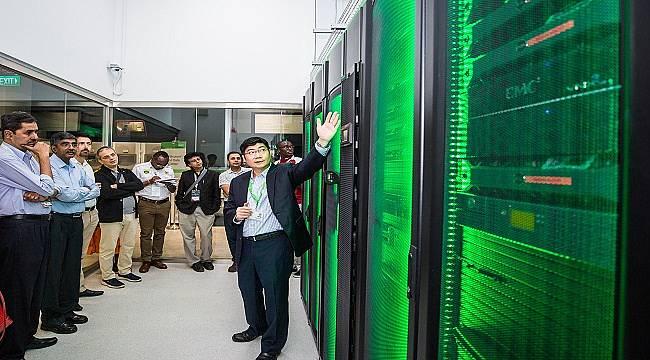 İşletmelerde dijital dönüşümü hızlandıracak Edge Bilişime rehberlik ediyor