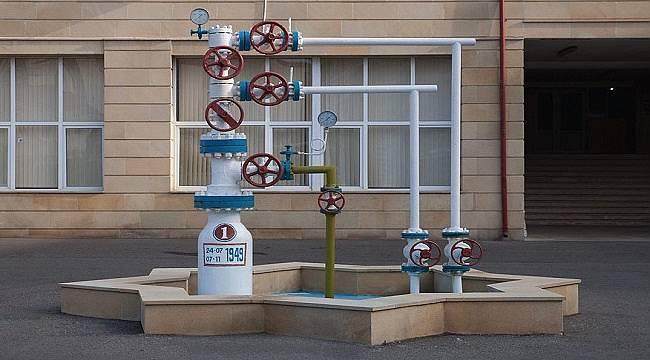 İşte dünyada denizde açılan ilk petrol kuyusu!