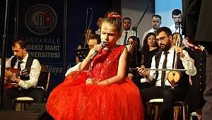 LİMAK Enerji Korosu: Tüm gelirlerini Mehmetçik Vakfı'na bağışladı