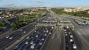 'LPG'li araç kullanıcısı köprü geçişini bedavaya getiriyor'
