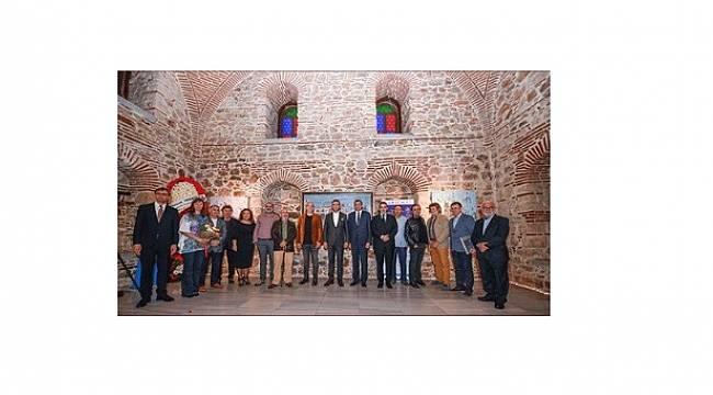 Lukoil Türkiye: St. Petersburg ve İstanbul'u resmediliyor