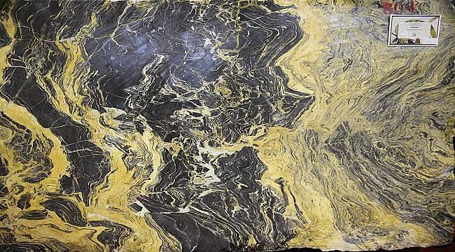 Maden ocaklarından çıkan doğal taşlar Bursa'da!