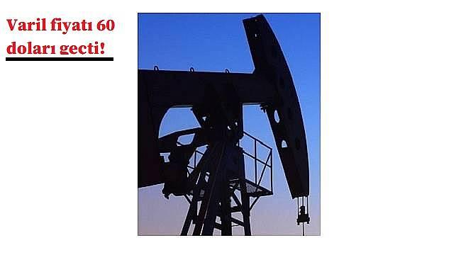 Petrol ve akaryakıttazor hafta