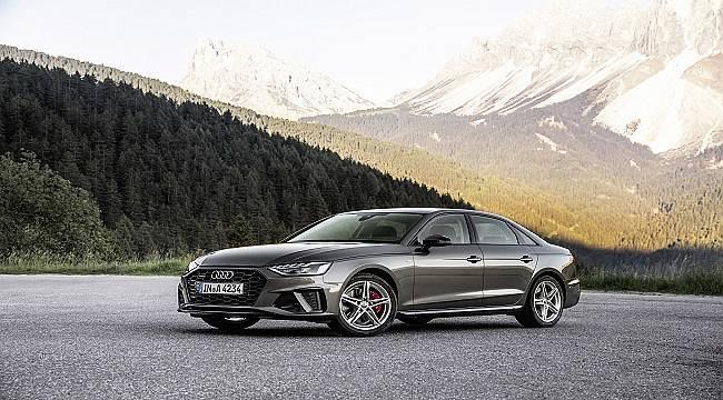 Yeni Audi A4 PI Satışa sunuldu