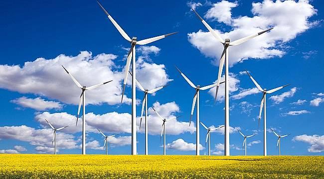 Asya kıtası rüzgar gücü kapasitesinin yarısına sahip: IRENA RAPORU