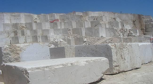 Doğal taş ihracatçıları Meksika'dan ihracat bağlantılarıyla döndü!