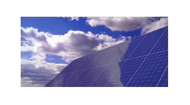Güneş enerjisi konuşulacak: 26 KASIM'DA