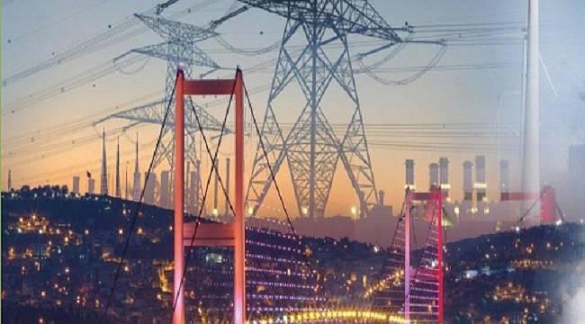 İşte Türkiye'nin elektrikte son kurulu gücü: YAYINLADI