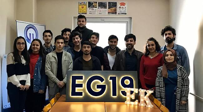 KTÜ Enerji Kulübü Başkanını seçti!
