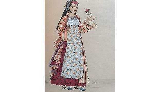 Osmanlı'da 'Yahudi Kıyafetleri' sergisi İzmir'de!