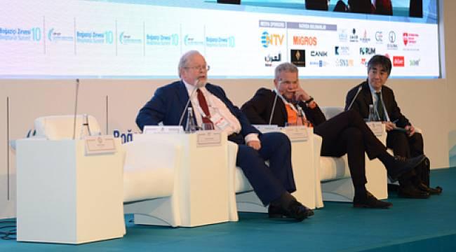'Petrol ve doğalgaz' enerjide temel kaynak olacak: 2040'A KADAR