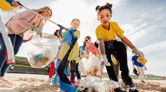 Shell: Plastik atıklardan kimyasal hammadde üretimine başladı