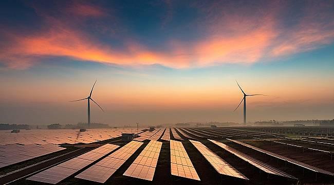 TSKB: 'Sektörel Görünüm: Enerji' raporunu yayınladı