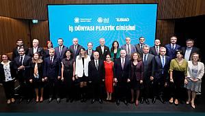 TÜSİAD: 'İş Dünyası Plastik Girişimi' kuruldu