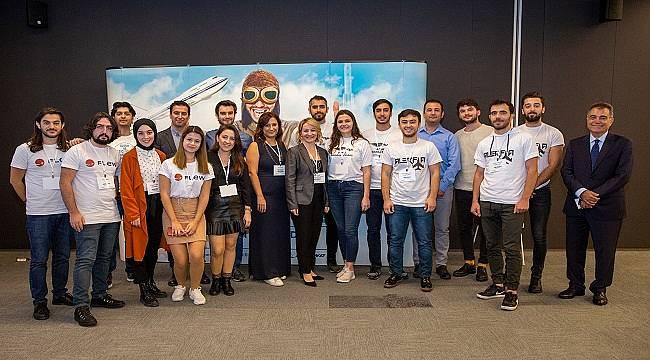Üniversite öğrencilerine fırsatlar sunan Airpreneurs Programı Final Yarışması yapıldı!