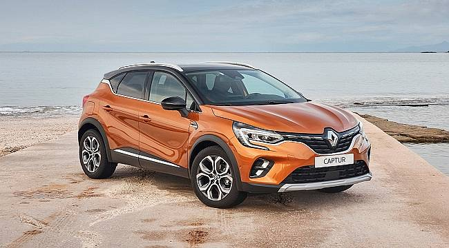 Yeni Renault: Elektrikli - İnternet Bağlantılı - Otonom