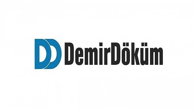 DemirDöküm'den doğal gaz sektörüne destek!