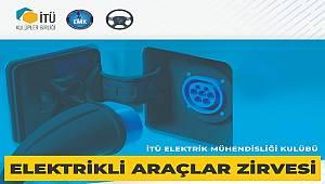 Elektrikli Araçlar Zirvesi!
