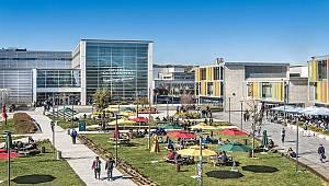 'En Yeşil' Vakıf Üniversitesi oldu!
