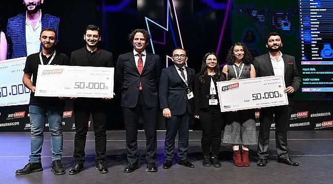 EPDK ve ELDER ödül verdi!