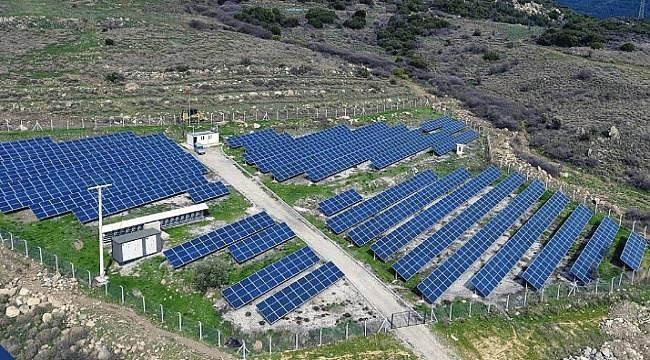 İkinci Güneş Enerji Santrali'ni devreye almaya hazırlanıyor!