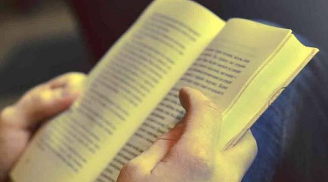 İPRAGAZ: Herhangi bir kitap alın ve bir paragraf belirleyerek...