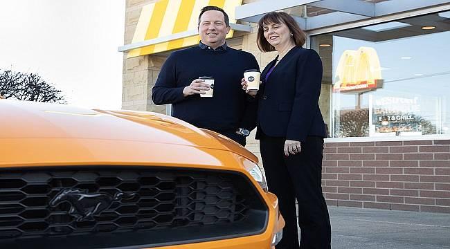 Kahve atıklarından otomobil parçası üretecek: FORD