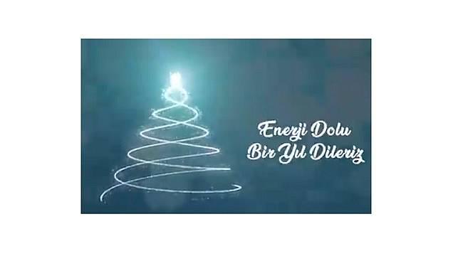 LİMAK Enerji: Enerji dolu...