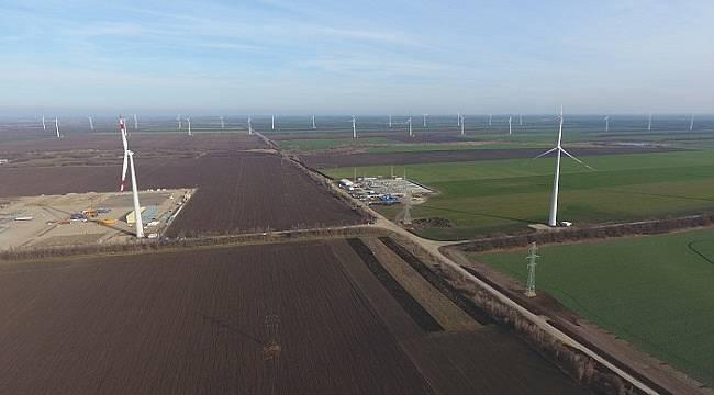 Rus nükleer şirketi Rüzgar'dan elektrik üretecek!