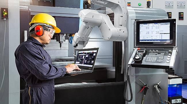ENERJİ DÜNYASI: 10 gençten sadece biri makine sektöründe çalışmak istiyor