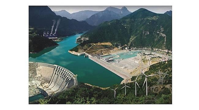 Türkiye'nin elektrik santral sayısı 8.725'e yükseldi!