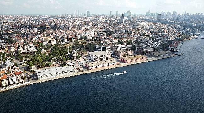 İZOCAM: Galataport'a ürün verecek